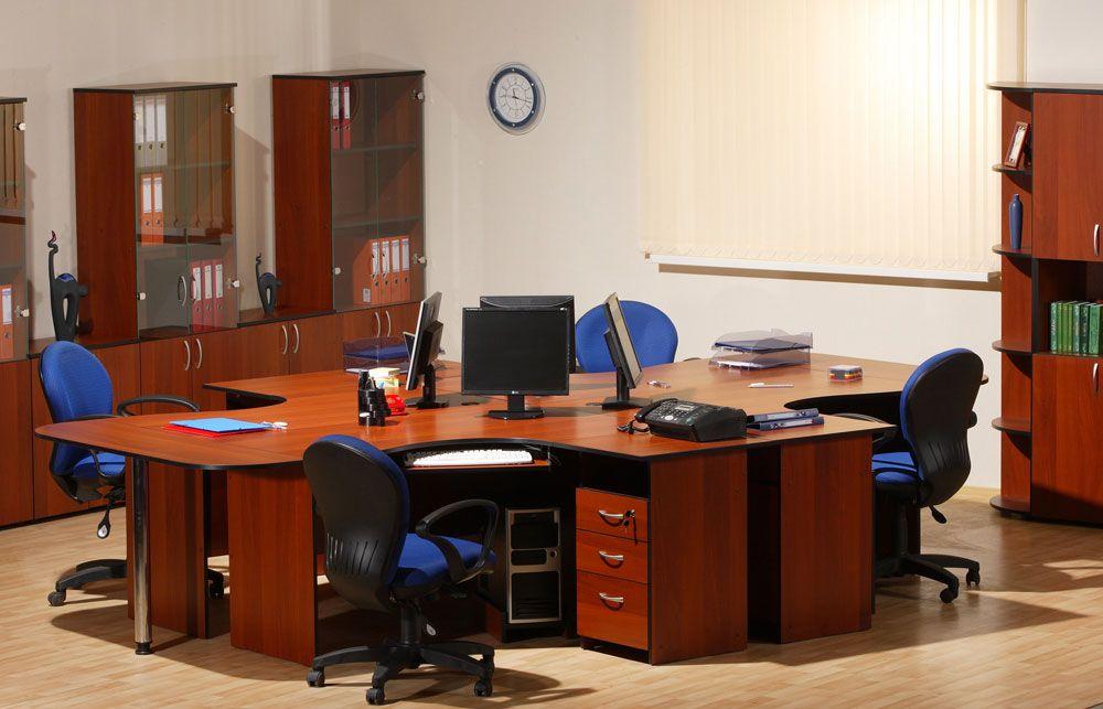 """Мебель для персонала """"Рубин 41 (42)"""""""