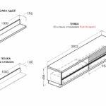 stenka lindau s 150x150 - Модульная Стенка Линдау