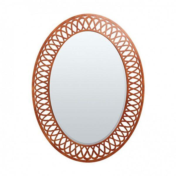 173 600x600 - Зеркало из натурального дерева Zzibo, арт. 173