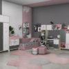"modulnaya sistema porte fashion academy 2 100x100 - Мебель для подростковой комнаты ""Портэ фэшн академия"""