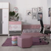 "modulnaya sistema porte fashion academy 20 100x100 - Мебель для подростковой комнаты ""Портэ фэшн академия"""